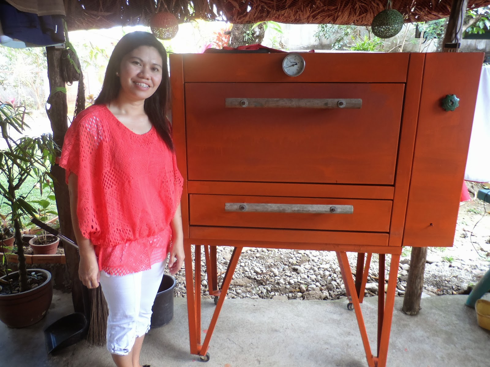 Industrial oven philippines